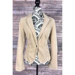 Anthropologie daughters of liberation jacket 10